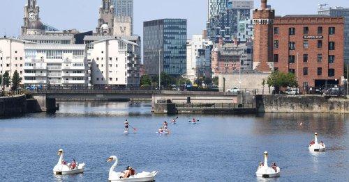 Met Office verdict on second heatwave in August