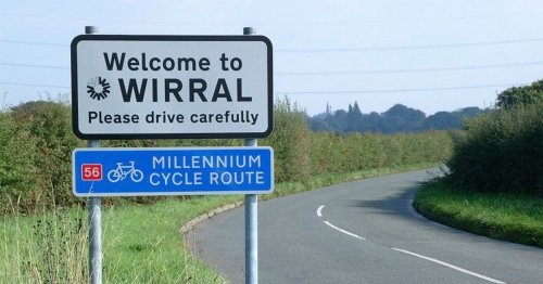 Wirral quirks you've probably never noticed if you grew up here