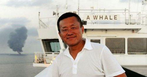 Former multi-million pound businessman demanded free ferry ticket