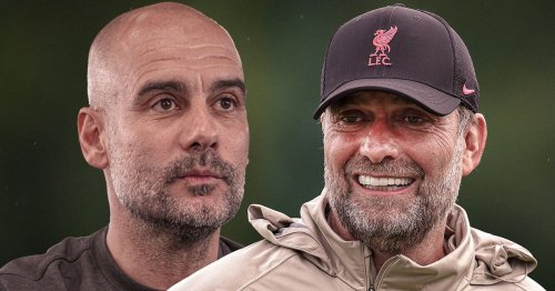 Man City approach has given Jurgen Klopp a new Liverpool motivation