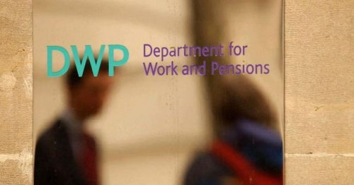 New ways DWP are asking claimants to verify their identity
