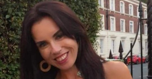 'Amazing' mum-of-two, 38 dies just five days after bombshell diagnosis