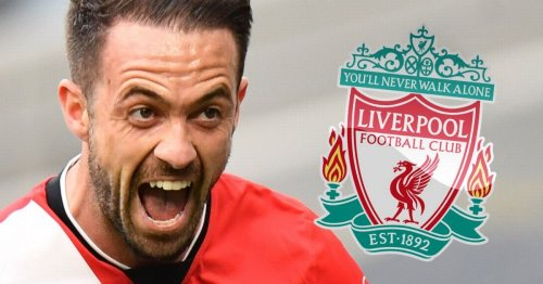 Danny Ings has just made Liverpool millions after leaving Southampton