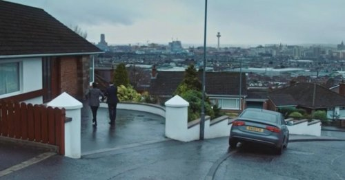 Line of Duty fans can't agree over 'Liverpool' filming location
