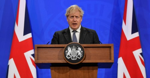 Boris Johnson confirms 'path to freedom' on June 21 is on track