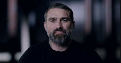 Ant Middleton causes confusion as he appears on SAS Who Dares Wins