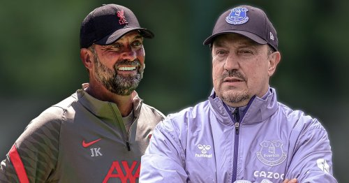 PL 'under pressure' to approve rule change Benitez and Klopp don't agree on