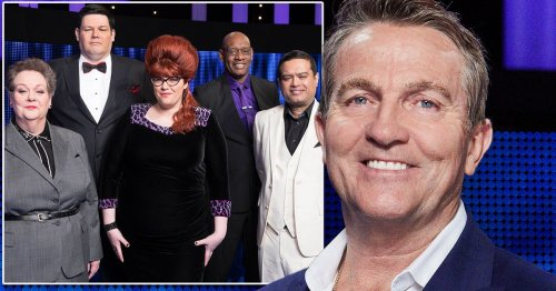 Scouser's win on The Chase one of the biggest in show's history