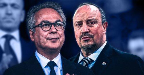 Everton facing £400m truth as Rafa Benitez deals with Financial Fair Play issues