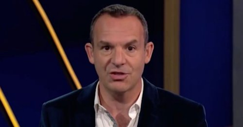 Martin Lewis' warning after scammers send fake MSE emails