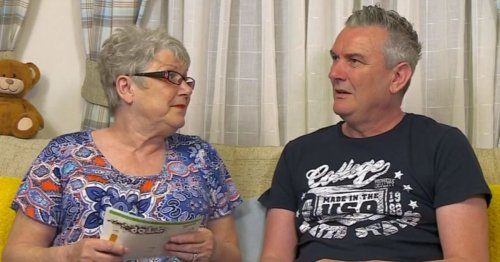 Jenny and Lee leave Gogglebox fans crushed with devastating news