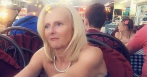 Gran wants Pontins demolished after cutting holiday from hell short
