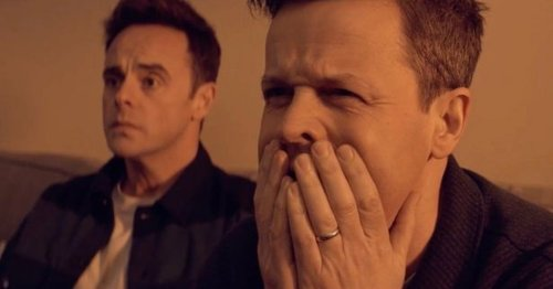 Saturday Night Takeaway fans heartbroken by announcement at end of show