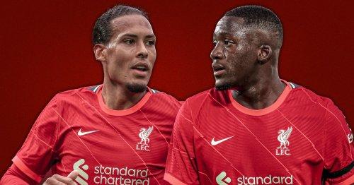 Liverpool face Virgil van Dijk decision as Real Madrid regret lingers
