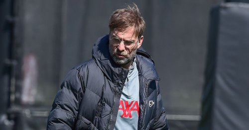 UEFA warn Liverpool over 'consequences' as Real chief hits out at Jurgen Klopp