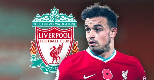 Double transfer deal that could see Liverpool net '£32m' hangs in balance