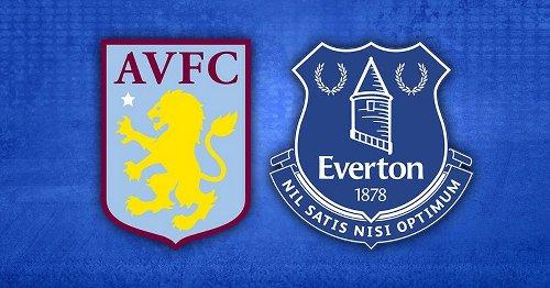 Aston Villa vs Everton LIVE - score, goals and commentary stream