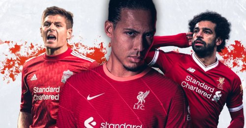 Liverpool and FSG given Nike kit boost after recent release