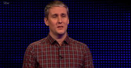 Chase fans convinced they recognise Scouse contestant