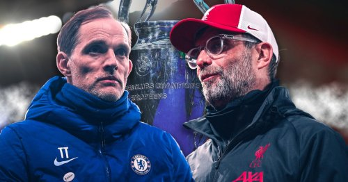 Chelsea omen could boost Liverpool's CL hopes after UEFA rule change