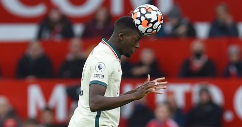 Henderson makes 'outstanding' Konate claim and highlights fans difference