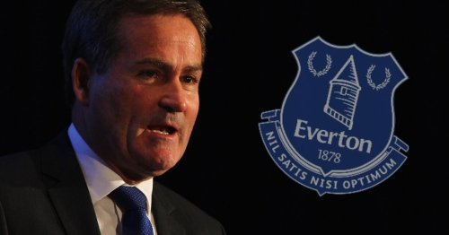 Know-it-all Richard Keys got four more things wrong about Everton