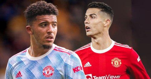 Klopp makes 'impatient' Sancho admission and hints at Ronaldo problem