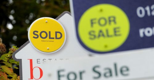 Martin Lewis issues urgent warning to anyone with a mortgage