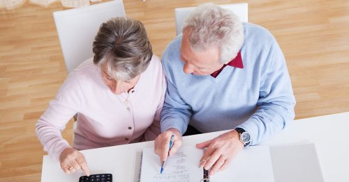 Thousands given State Pension refund payments of almost £9k