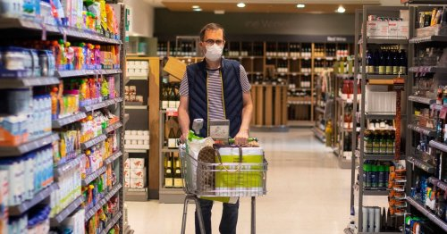 Major supermarkets get the 'pingdemic' alert shoppers will love