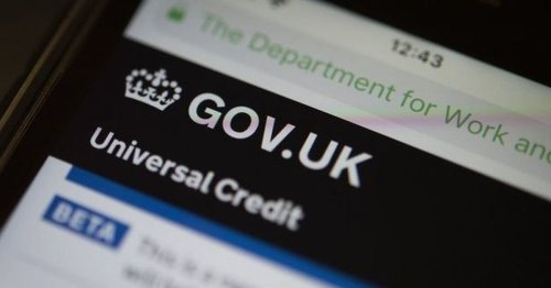 Universal Credit claimants risk losing 'all financial help'