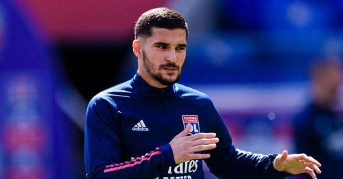 Liverpool transfer news LIVE - Houssem Aouar boost