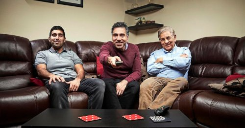 Gogglebox Siddiqui family's real jobs and police trouble