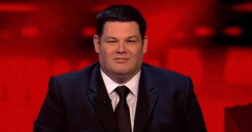 Mark Labbett confesses his gameplan against Chase contestants