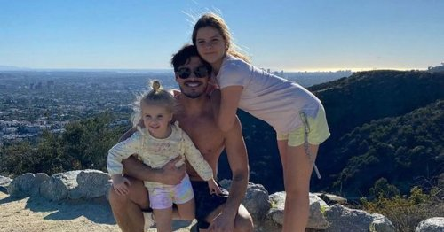 Strictly Come Dancing professional dancers' happy family lives