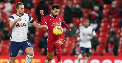 Harry Kane contract warning for Salah as nine Liverpool players cause concern