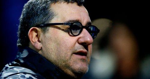 Liverpool might need Mino Raiola despite 'piece of s***' jibe to Jurgen Klopp
