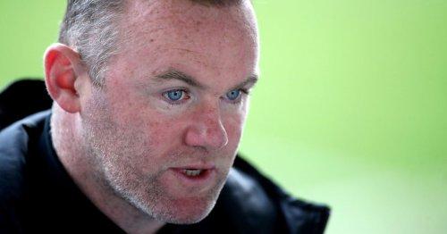 Police called over photos of Wayne Rooney asleep next to women