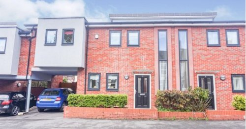 'Most popular house in Aigburth' on the market for just £65k
