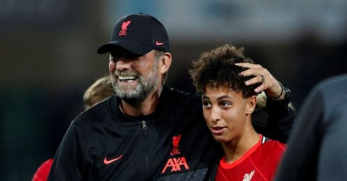 Jurgen Klopp might just have given his most important Liverpool debut yet