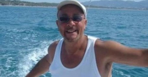 'Healthy' dad dies with Covid days before vaccine letter arrives
