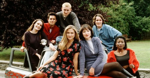 Hollyoaks first cast, where are they now? Break-ups, tragedy and life after fame