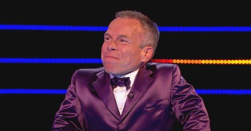 Warwick Davis missing from Tenable as Sally Lindsay takes over