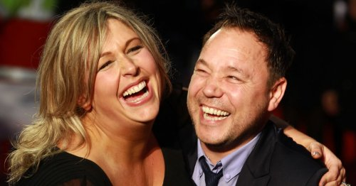 Stephen Graham vowed to adopt co-star after his mum died