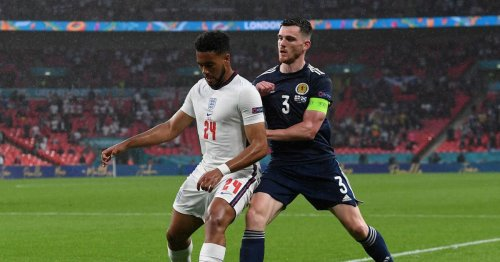 Three things learned from England draw as Trent Alexander-Arnold warned