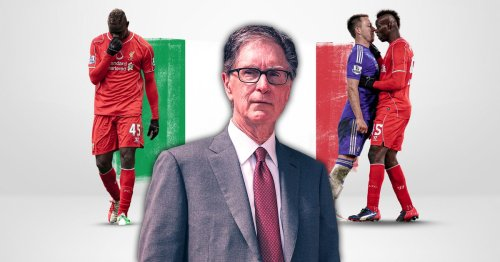 Jose Mourinho was right all along about Liverpool signing FSG didn't want