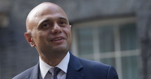 Sajid Javid to hold press conference as covid situation worsens