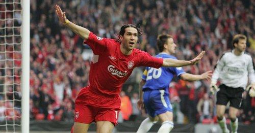 Luis Garcia makes Jurgen Klopp and Naby Keita claim as Liverpool wish revealed