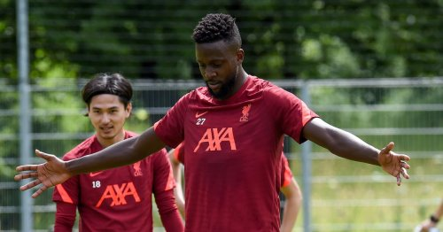 Liverpool legend tells Michael Edwards to consider duo if Divock Origi exits