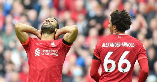 Liverpool can finally unleash devastating partnership after two-year wait ended